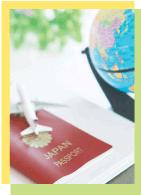 チャブ保険   海外旅行保険(ベーシックプラン)の特長【i保険】